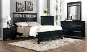 Tempat Tidur Minimalis Jaring