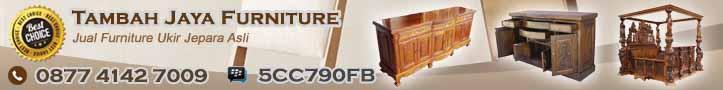 Mebel Jepara | Furniture Jepara Murah